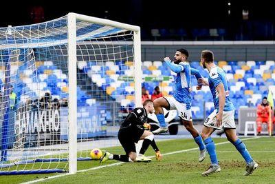 Lazio y Nápoli avanzan a cuartos de final