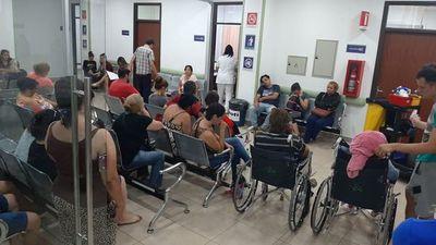 IPS reconoce reposos de sanatorios privados previa visación del ministerio