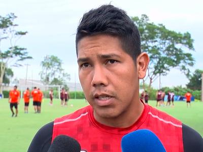 Pablo Gavilán habla sobre lo que se viene para River Plate