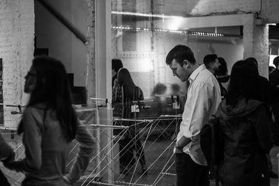 """""""Selección 4: Arquitectura de Acá"""" continúa en Fundación Texo"""