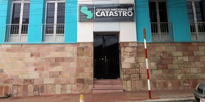 Catastro actualizó más de 2.100 inmuebles rurales y urbanos durante el 2019