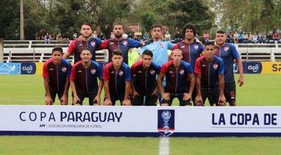 Con goleada Iteña arrancó la II Copa Paraguay