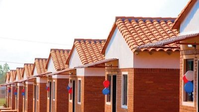 MUVH otorga G. 5.471 millones para casas temporales