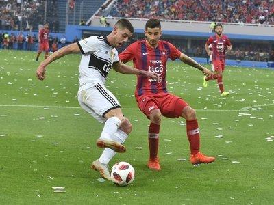 Clásicos: Cerro Porteño y Olimpia se unen por un objetivo