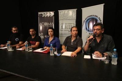 Instituto Nacional de Cine: Organizaciones reclaman exclusión