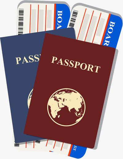 Paraguay sobresale con su atractivo pasaporte