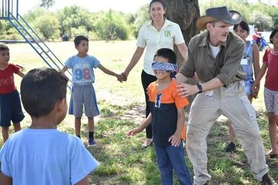 Loma Plata: ¿Qué actividades pueden hacer los chicos en las vacaciones?