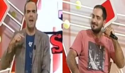 Álvaro Mora dijo que 'disculpó' a Naldy Cabrera por sus dichos