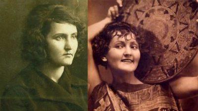 Vida y obra de Josefina Plá