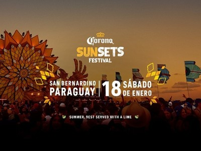 Artistas nacionales e internacionales subirán a escena en el Corona Sunsets Festival