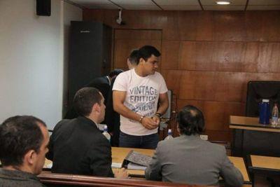 Policía condenado a cuatro años de cárcel por los sucesos del M31