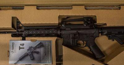 Brasil: El decreto de armas de Bolsonaro le permite a un civil comprar un fusil militar