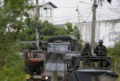 11 muertos tras tiroteo en un bar de Brasil