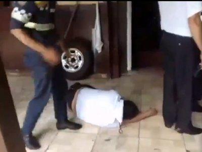 En CDE abren sumario tras incidente con Kelembú