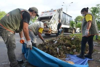 MADES acompañará trabajos para hacer frente al dengue