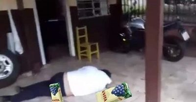 Redes se llenan de memes tras golpiza a Kelembú
