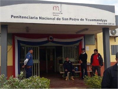 Detenidos por crimen en Ñemby serán trasladados a San Pedro