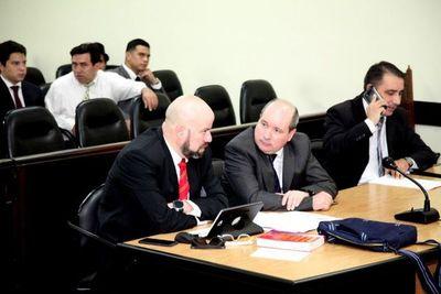 Cámara de Apelaciones rechaza chicana y se fija para mañana juicio por tráfico de armas