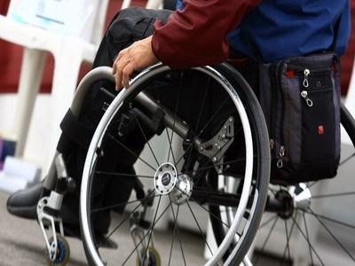 Personas con discapacidad pretenden organizarse en Concepción