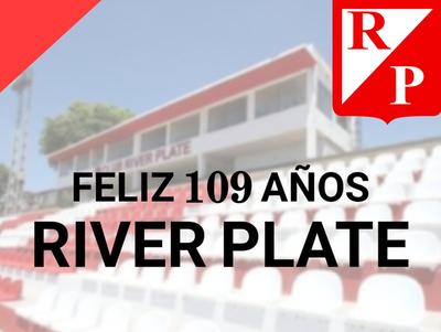River Plate está de cumpleaños