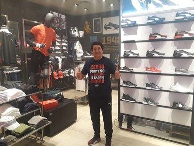 Saturnino Arrúa y su pedido especial para los jugadores de Cerro