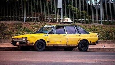 Taxista es hallado muerto en Itakyry