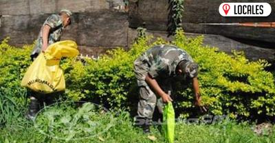 Autoridades buscan reducir casos de dengue en Itapúa