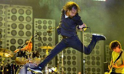 Pearl Jam regresará con un nuevo álbum