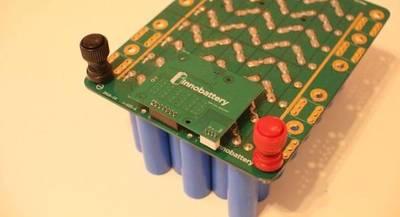 Fabrican batería que carga en 15 minutos y dura hasta 10 veces más que una normal