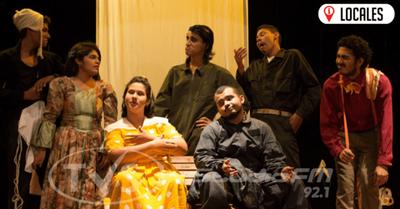 """Encarnación vivirá 15 días de teatro con el """"Festival Internacional de Teatro"""""""