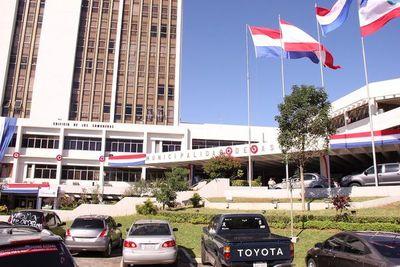 Testigo afirma que en la comuna de Asunción había dos cajas paralelas