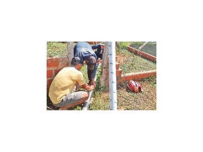 En  Villa Ygatimí persiste  escasez en suministro de agua