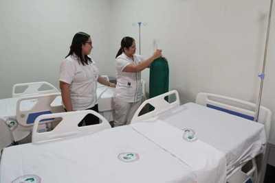 Contratarán a 500 profesionales de blanco para atender a pacientes con dengue en IPS