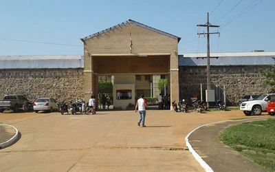Interno es acuchillado en la Penitenciaría de Concepción