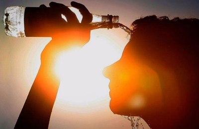 Golpes de calor podrían derivar en graves afecciones