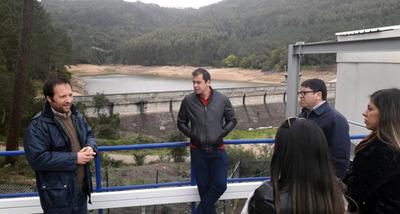 Empresa portuguesa pretende invertir en CDE