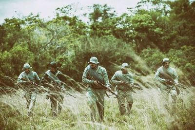 Proyecciones de películas paraguayas no para