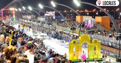Intensifican preparativos para el Carnaval Encarnaceno 2020