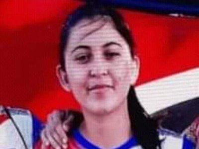 Dispararon a una joven deportista en Pedro Juan Caballero