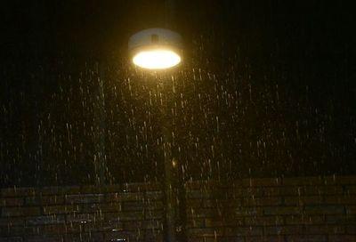Nueva alerta de posibles tormentas en seis departamentos