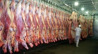 """HOY / Arabia Saudita da su """"visto bueno"""" y abre mercado a la carne paraguaya"""