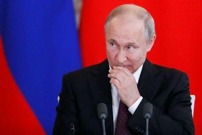 Sacudón político en Rusia: Putin quiere una enmienda constitucional