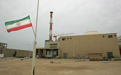 Irán enriquece más uranio en un reto para Europa