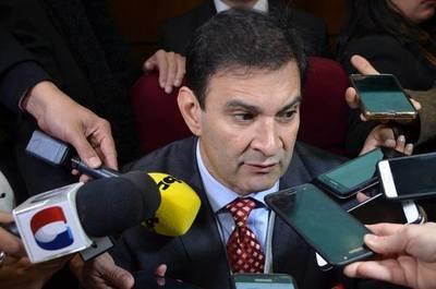Asunción: Eventual precandidatura de Óscar 'Nenecho' Rodríguez no es bien vista por senador