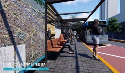 Metrobús: MOPC aún no halla solución