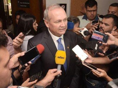 Mario Ferreiro declaró amenaza de Soares para sacarlo de la Comuna