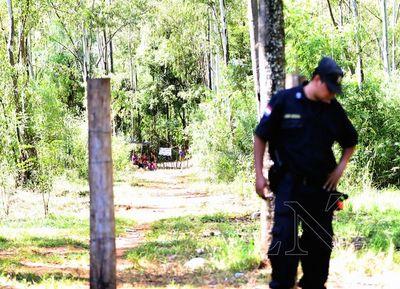 Ocupantes del Cuartel de la Victoria abandonaron el lugar