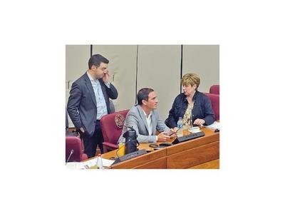 Desirée dice que revisarán sanciones previstas en proyecto