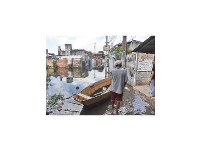 Maduran censo poblacional y de viviendas en la Chacarita