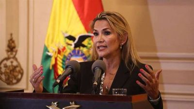 Corte boliviana extiende mandato de presidenta